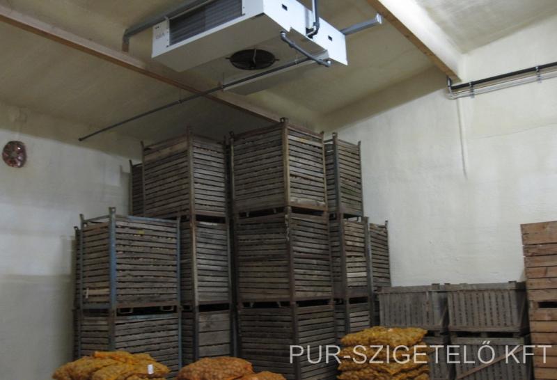 hűtőház, hűtőkamra purhab szigetelés.jpg