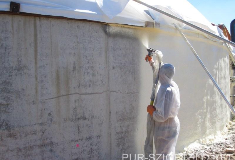 biogáz tartály szórt purhab szigetelés.jpg
